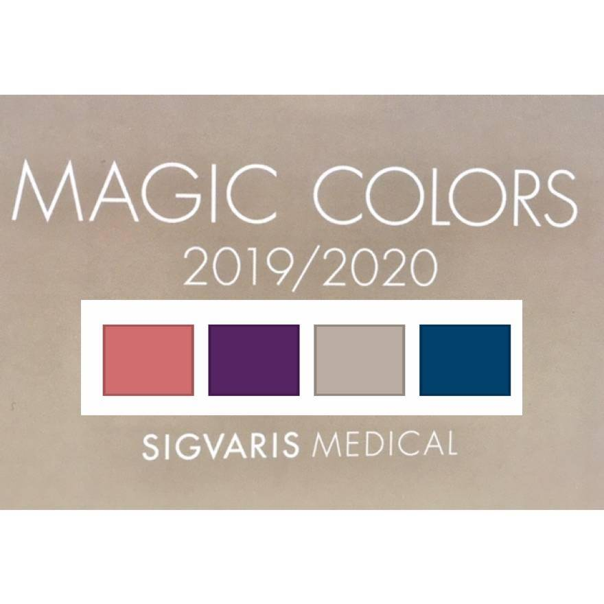 Sigvaris Magic Kompressionskniestrümpfe AD