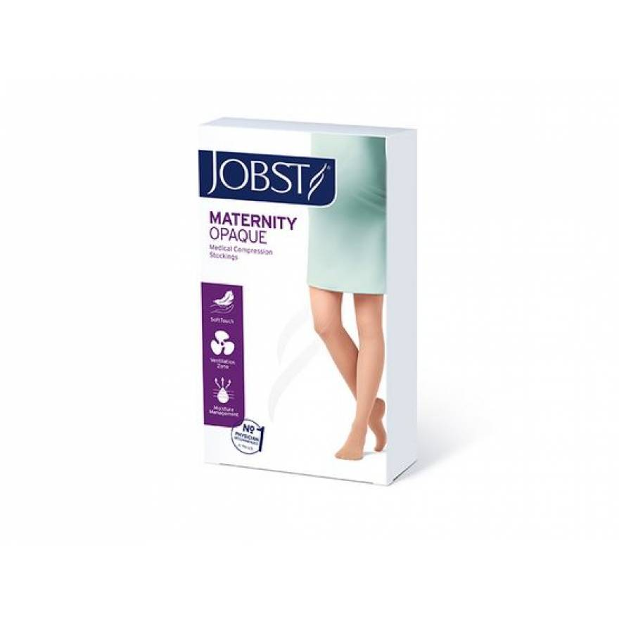 Jobst Maternity Opaque Kompressionsstrumpfhose AT