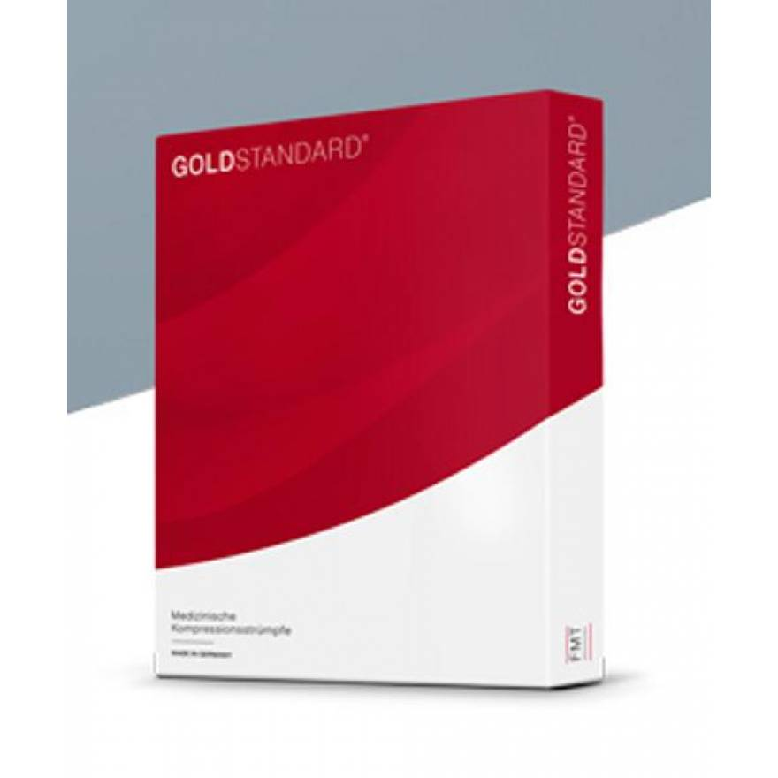 Goldstandard Kompressionsstrumpfhose AT