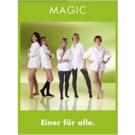 Sigvaris Magic Kompressionsstrumpfhose AT