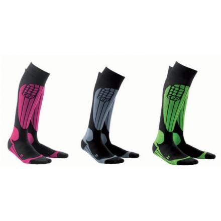 CEP skiing compression sportsocks