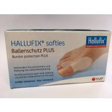 Hallufix Softies Ballenschutz Plus