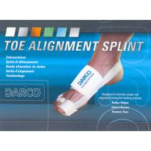 Darco TAS Hallux Valgus Zehenschiene / Toe Alignment Splint