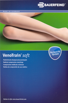 Venotrain Soft Kompressionsstrumpfhose AT